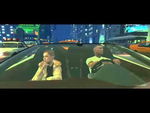Blue Eyes YO YO Honey Singh In GTA 4 Full Video HD   YouTube