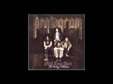 Pentagram - Forever My Queen