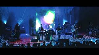 MGMT - Time To Pretend - Live at Massey Hall