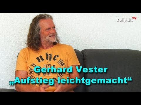Aufstieg leichtgemacht - Gerhard Vester