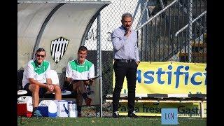 Lavagnese 1-1 Lecco | Interviste a mister Gaburro, Capogna e Moleri