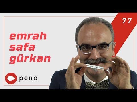 Buyrun Benim 77 - Emrah Safa Gürkan Ekşi Sözlük'te