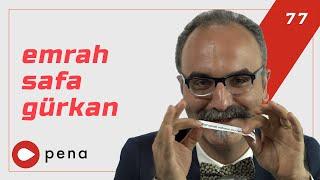 Buyrun Benim 77 Emrah Safa Gürkan Ekşi Sözlük 39 te