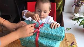 День рождения сына\Демиду 3 года VLOG\Неделя влогов\Влог 4. Запорожская Анна