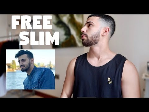 FREE MY BEST FRIEND SLIM!!!