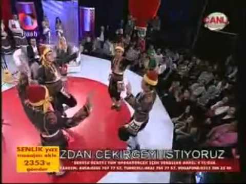 Burdurlu Bahri Akyüz& Adem Yavuz @ Flash Tv Alyazm...