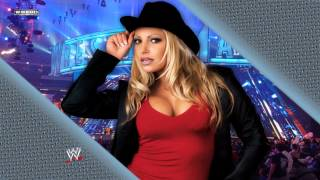 2000-2001: Trish Stratus 1st Theme - Emergency (WWE Edit)