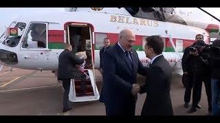 Куда полетят белорусско-украинские ракеты?
