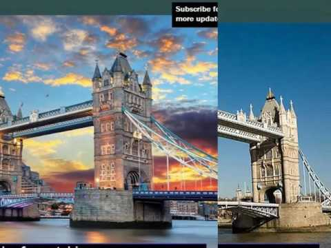 Tower Bridge |Pictures Of Most Beautiful & One Of The World Best Location To Visit