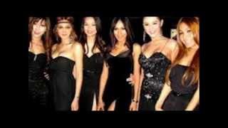 اجمل نساء العالم هن من الجنس الثالث صدق  ladyboys thailand