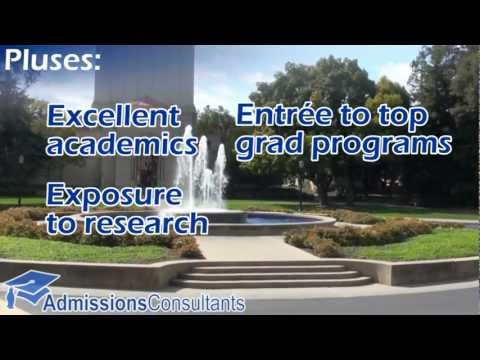 Your College Choices - Part 5: Research Universities