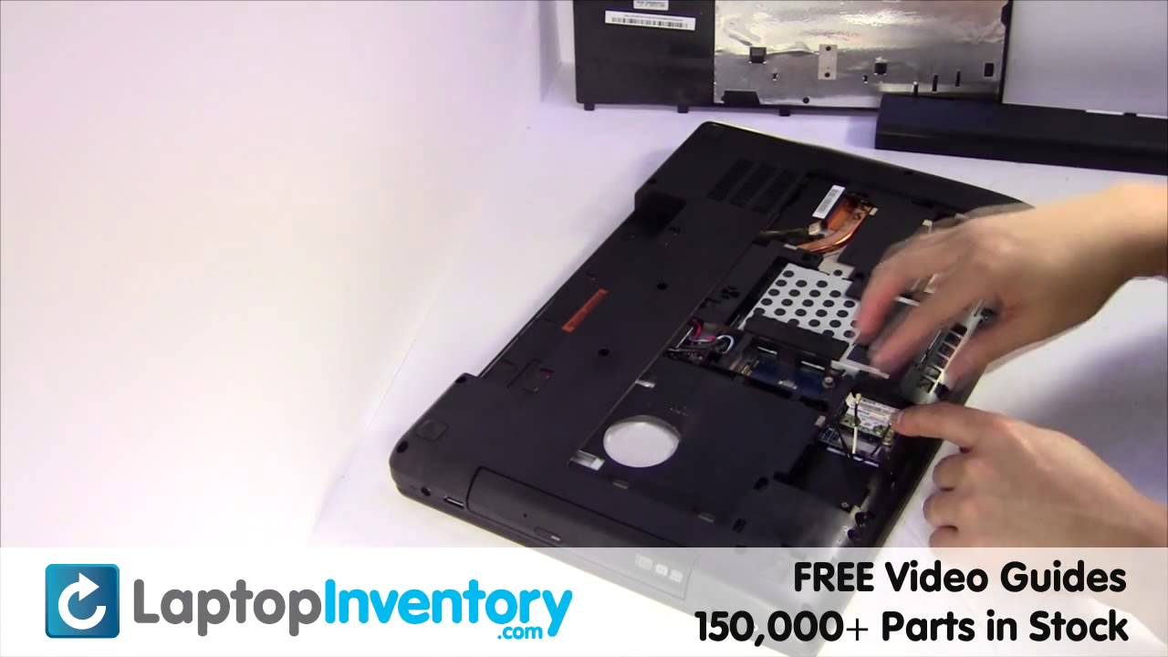 Lenovo IdeaPad Z575 Broadcom WLAN Drivers Update