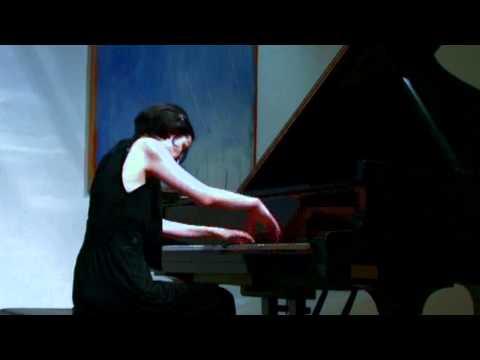Schönberg - Sechs kleine Klavierstücke, Op. 19 - Pina Napolitano