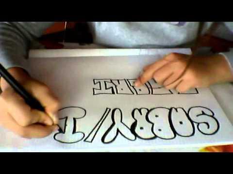 Scritte In Grassetto Youtube