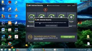 Serial Key AVG Internet Security 2016 ATUALIZADO