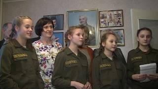 95-летие отпраздновал участник Великой Отечественной войны Аркадий Созин