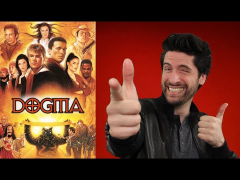 Dogma Movie Review Youtube
