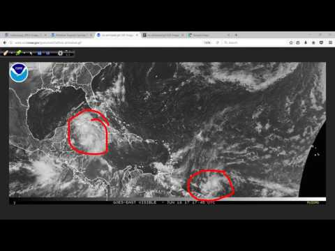 Special Update: NHC Issues Advisories on Potential Tropical Cyclone Two