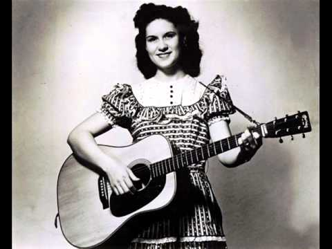 Kitty Wells - The Race Is On 1965 Kitty Sings George Jones Song