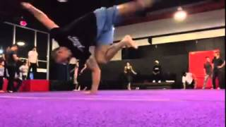 Bboy Rubber Legz  - EVOLVE OR DIE 2015