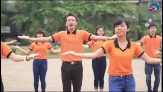 [Cử điệu mẫu] Lễ Truyền Thống SVCG Bùi Chu Lần Thứ 11 - DU CA TÌNH YÊU