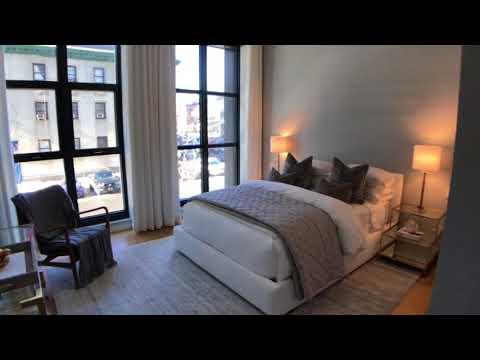 11 north Moore 2-A bedroom 1