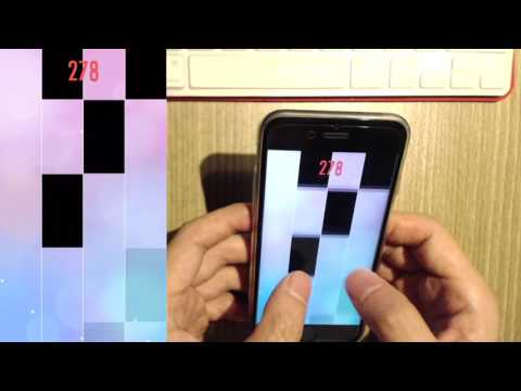 Piano Tiles 2, The Way To Get You - Sean, 3Crowns, Use Thumbs