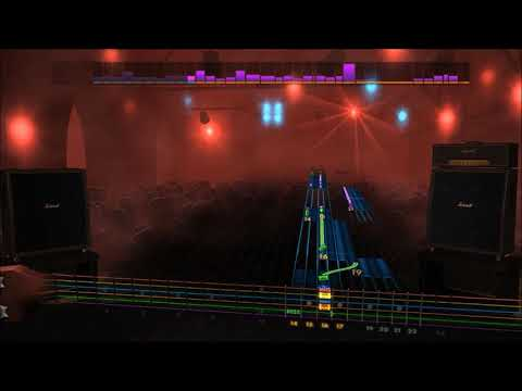 Angel Vivaldi - Sea Of Heartbreak (Lead) Rocksmith 2014 CDLC