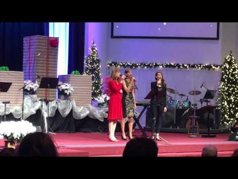 """""""Rose of Bethlehem"""" A Cappella Ladies Trio"""