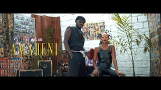 Mr Kagame - Amadeni (Official video)
