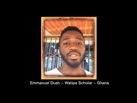 Ghana: Emmanuel