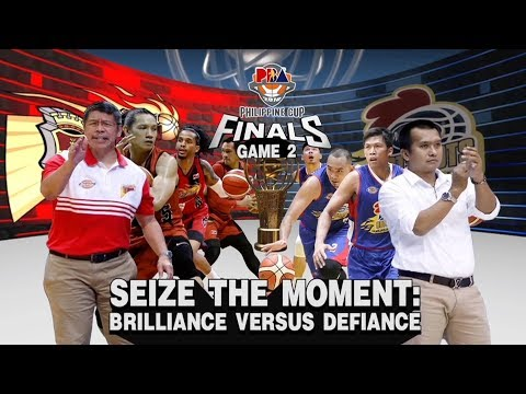 HIGHLIGHTS: San Miguel vs. Magnolia (VIDEO) March 25 / Finals Game 2