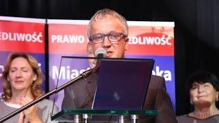 ,,Dobry finisz' - nowy pomysł prezydenta Ostrołęki