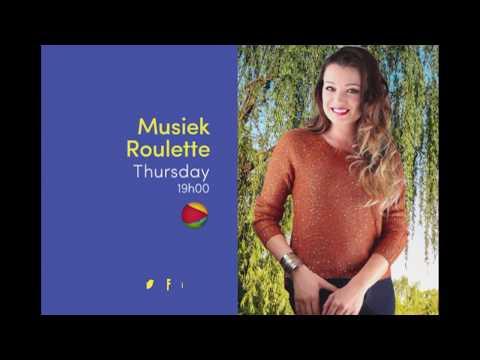 Musiek Roulette 4 promo 4
