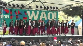 ADL 3 / 青山学院大学 第65回青山祭 DANCE SHOWCASE