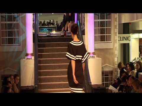 Arnott's SS/10 Fashion show