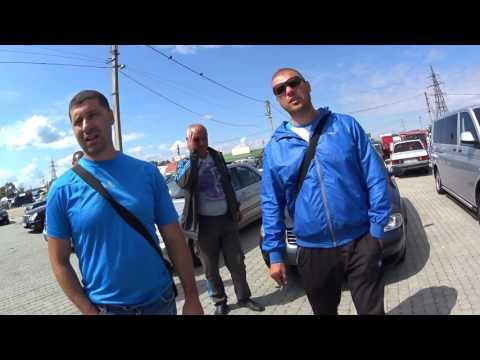 Нерозмитнені автомобілі в Україні (частина 1) спілкуємося з продавцями машин