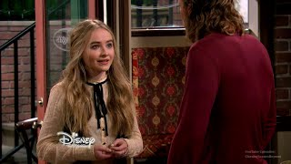 Girl Meets World 2x23: Maya and her father #2 (Maya: Why? Were Mom and I not good enough?)