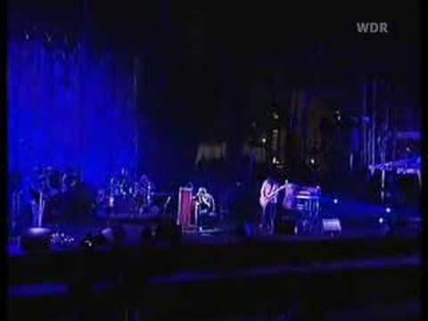 Radiohead-You And Whose Army (Live at Rock Am Ring 2001)