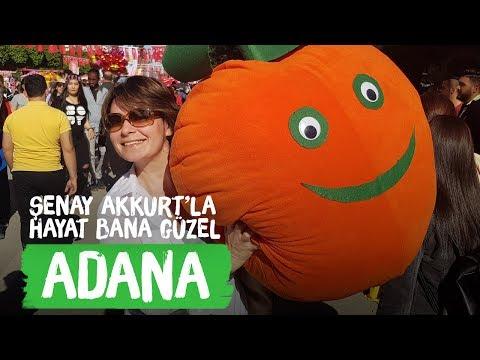 Adana 01 - Hayat Bana Güzel -  Şenay Akkurt