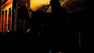Imán en el Camping Itxaspe (24.07.2011)