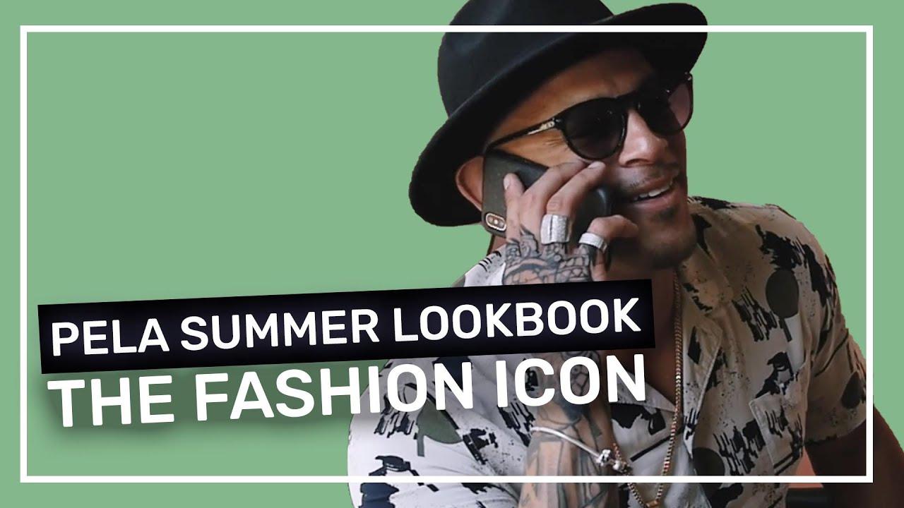 Pela Summer Lookbook - The Fashion Icon 8