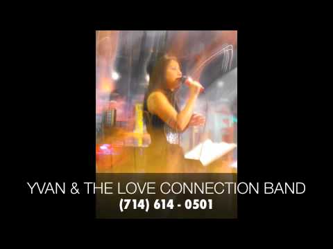 YVan & The Love Connection Band/DJ Service