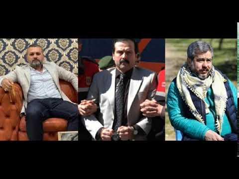 Kürşat Yılmaz Fatih Bucak ÖZEL VİDEO Muharrem Dağ