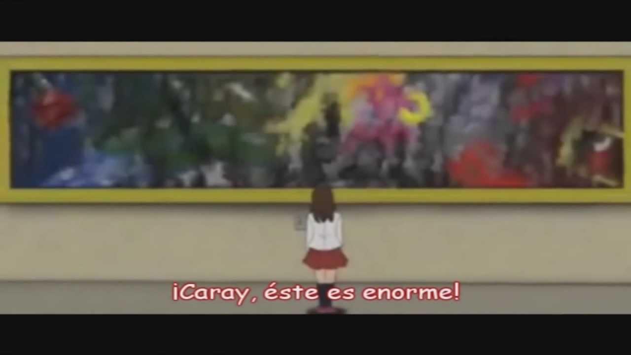 IB Voice Drama Anime FANMADE Parte 1 (SUB. ESPAÑOL)