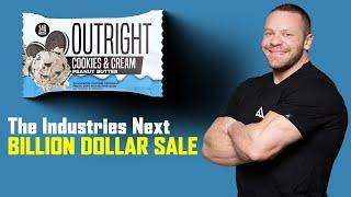 Pro Comeback - Day 52 - Beating Chronic Laryngitis - Outright Next Billion Dollar Sale?