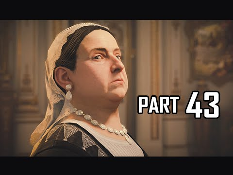 Assassin S Creed Syndicate Walkthrough Part 43 Queen Victoria Let S Play Gameplay Youtube