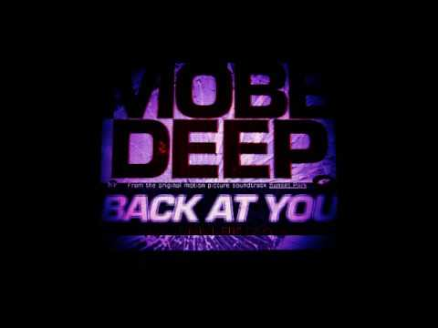 Mobb Deep  Back At YouScrewed