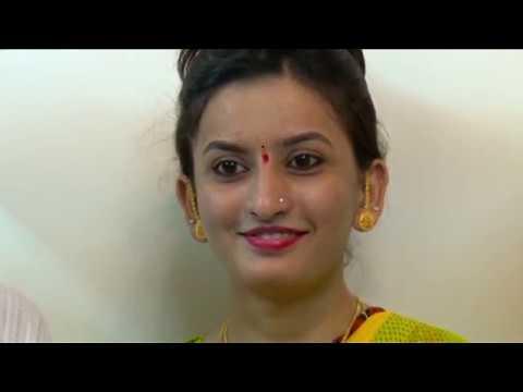 The Best Haldi video ever Aditi's haldi