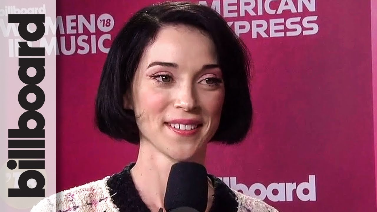 St. Vincent Shares Why She Got Into DJing | Women in Music